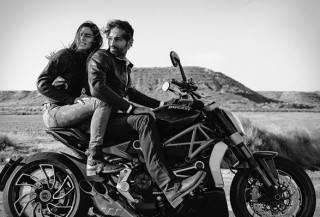 XDiavel | Ducati - Imagem - 2