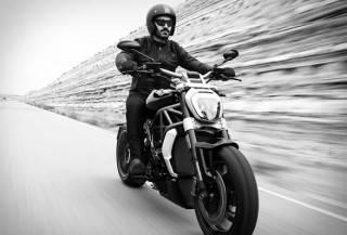 XDiavel | Ducati - Imagem - 3