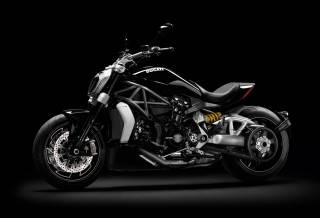 XDiavel | Ducati