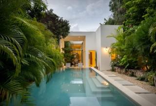 Casa Espetacular no México Ea64