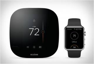 TERMOSTATO ECOBEE3 THERMOSTAT