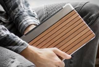 Capa EcoGuard para iPad | Woodcessories