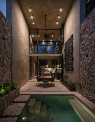 A casa do ninho - EL NIDO HOUSE - Imagem - 4