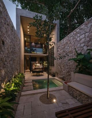A casa do ninho - EL NIDO HOUSE - Imagem - 2