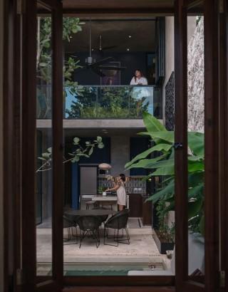 A casa do ninho - EL NIDO HOUSE - Imagem - 5