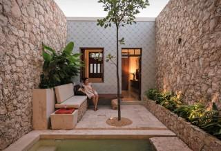 A casa do ninho - EL NIDO HOUSE