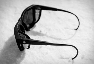 Óculos de Sol Glacier Road   Electric