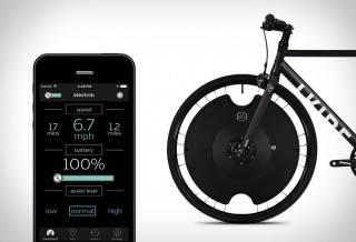 Roda para Bicicleta | Electron