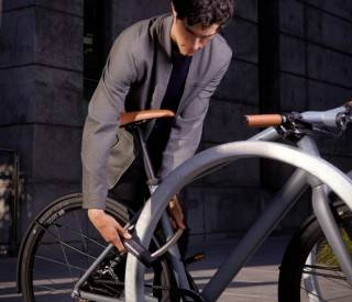 Cadeado Trava Ellipse Smart Bike - Imagem - 5