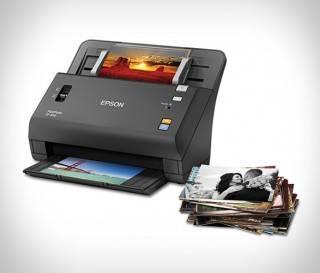Scanner FastFoto Epson - Imagem - 2