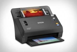Scanner FastFoto Epson
