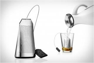 Infusor de Chá Inox | Tea Bag | Eva Solo
