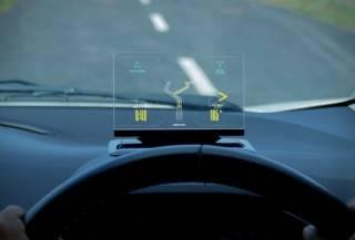 Display de Carro Exploride - Imagem - 2