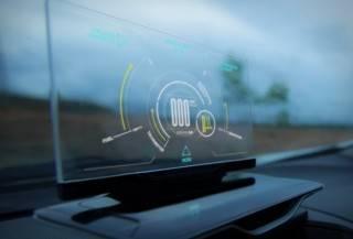 Display de Carro Exploride - Imagem - 3