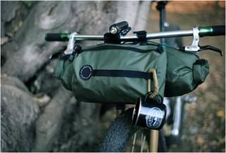BOLSA DE BICICLETA - FAIRWEATHER BICYCLE BAGS