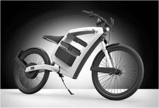 Bicicleta Elétrica Feddz - Imagem - 3