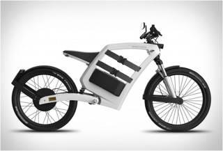 Bicicleta Elétrica Feddz