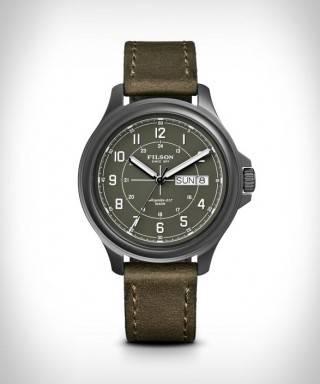 Relógio SkagitField | Filson - Imagem - 2