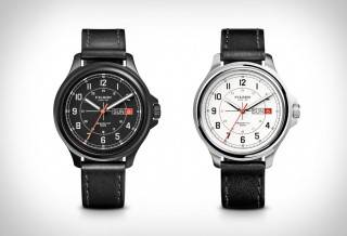 Relógio SkagitField | Filson