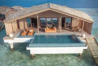 Finolhu Villas - Maldivas - Imagem - 3
