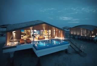Finolhu Villas - Maldivas