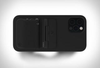 Suporte de Câmera Manual que o Ajudará a Fotografar como um Profissional - FJORDEN IPHONE CAMERA GRIP