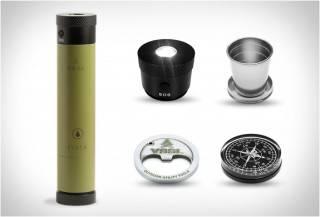 Lanterna Multifuncional - Flasklight
