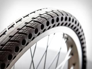 Inovadores Pneus de Bicicleta - Nexos e Ever Tires - Imagem - 2