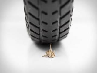 Inovadores Pneus de Bicicleta - Nexos e Ever Tires - Imagem - 3