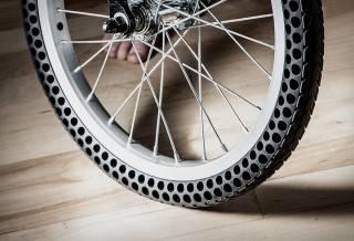 Inovadores Pneus de Bicicleta - Nexos e Ever Tires