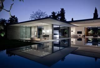 Casa Flutuante | Pitsou Kedem Architect