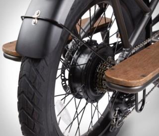 Bicicleta elétrica e-Bike Flyer - Imagem - 3