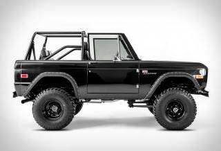 Mount Vernon Ford Bronco