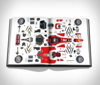 Livro Fórmula 1: A Coleção Impossível! - Imagem - 5