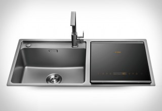 Máquina de Lavar Louça - FOTILE