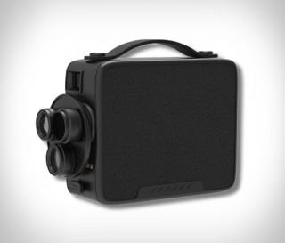 A Câmera Fragment 8 Retro tem o objetivo de reviver as câmeras super 8 - Imagem - 2