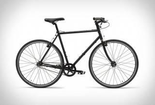 Bicicleta Fredward