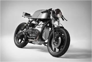 Moto R65 Racer | Fuel Motorcycles - Imagem - 2