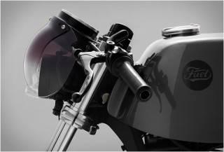 Moto R65 Racer | Fuel Motorcycles - Imagem - 3