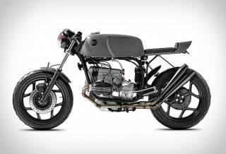 Moto R65 Racer | Fuel Motorcycles