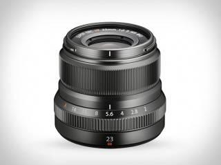 Câmera Fuji X-Pro2 Grafite - Imagem - 5