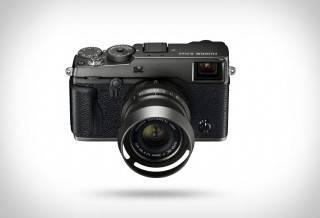 Câmera Fuji X-Pro2 Grafite