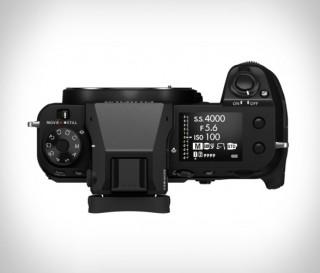 Câmera Digital Fujifilm GFX50S II - Imagem - 4