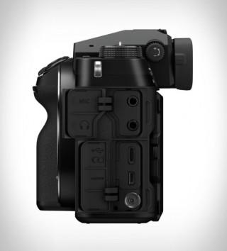 Câmera Digital Fujifilm GFX50S II - Imagem - 2