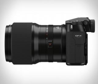 Câmera Digital Fujifilm GFX50S II - Imagem - 5