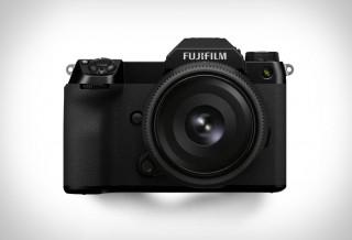 Câmera Digital Fujifilm GFX50S II