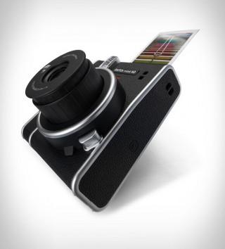 Câmera Digital FUJIFILM INSTAX MINI 40 INSTANT - Imagem - 4