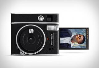 Câmera Digital FUJIFILM INSTAX MINI 40 INSTANT