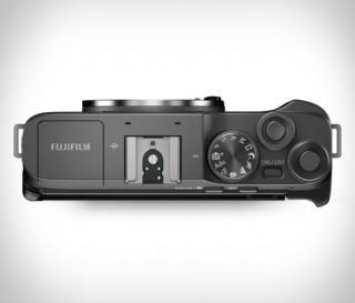 Câmera Fujifilm X-A7 - Imagem - 4