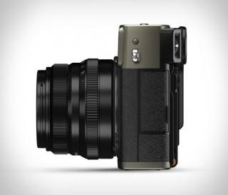 Câmera Fujifilm X-Pro3 - Imagem - 2